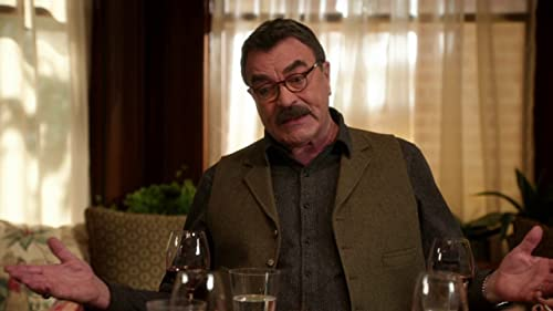 Blue Bloods: Turducken