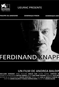 Primary photo for Ferdinand Knapp