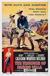 My watch list movies The Treasure of Pancho Villa [XviD]
