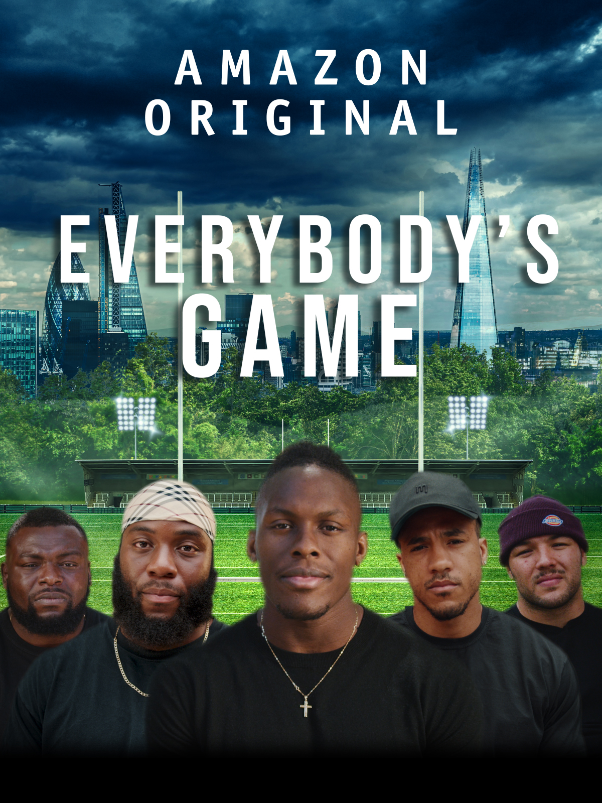 watch Everybody's Game on soap2day