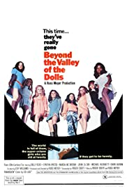 Beyond the Valley of the Dolls (1970) 720p