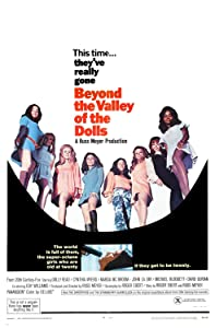 Psp downloads for movies Beyond the Valley of the Dolls [720x400]