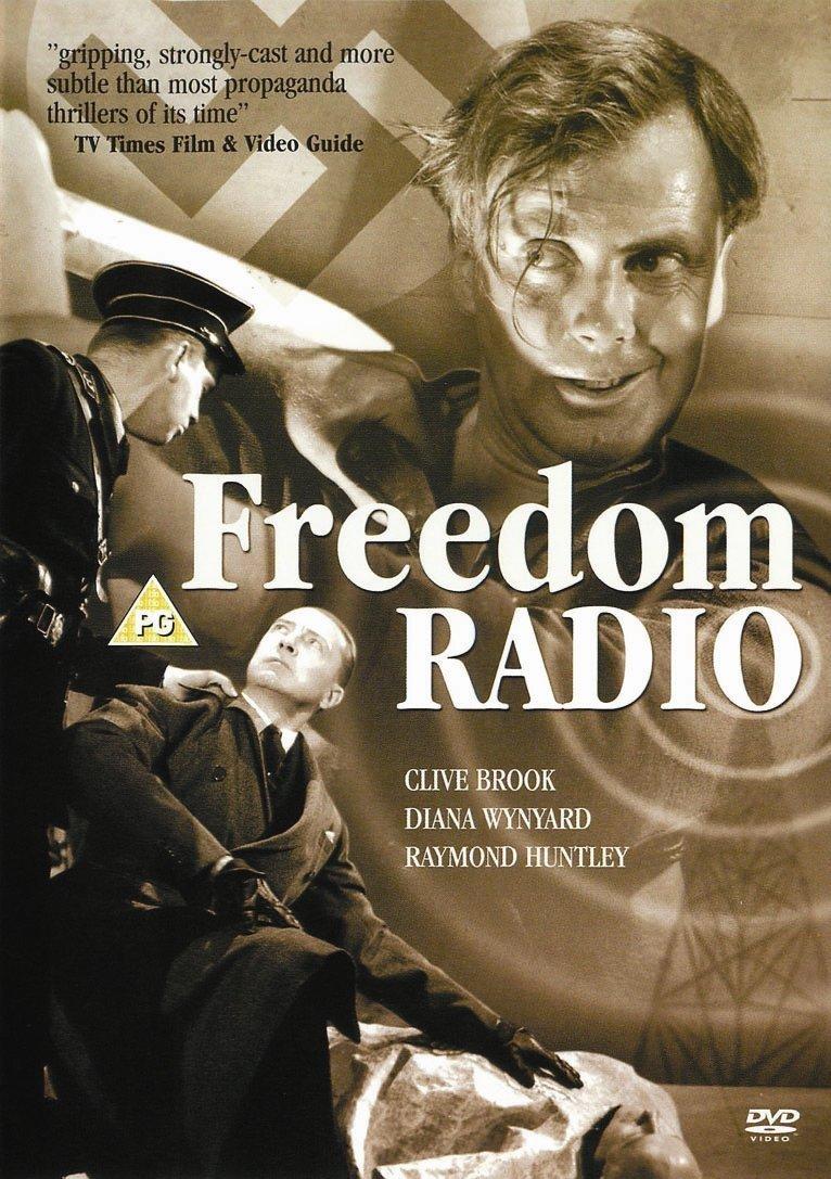 The film Radio Buntark: actors, plot, reviews