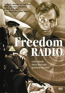 Hot movie downloads Freedom Radio John Guillermin [HDR]