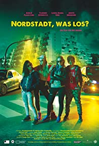 Primary photo for Nordstadt, was los?