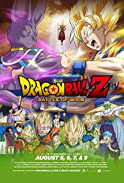 Dragon Ball Z Doragon Boru Z Kami To Kami 2013 Imdb