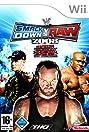 WWE SmackDown vs. RAW 2008 (2007) Poster