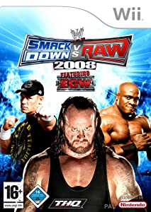 Unlimited legal movie downloads WWE SmackDown vs. RAW 2008 [480x854]