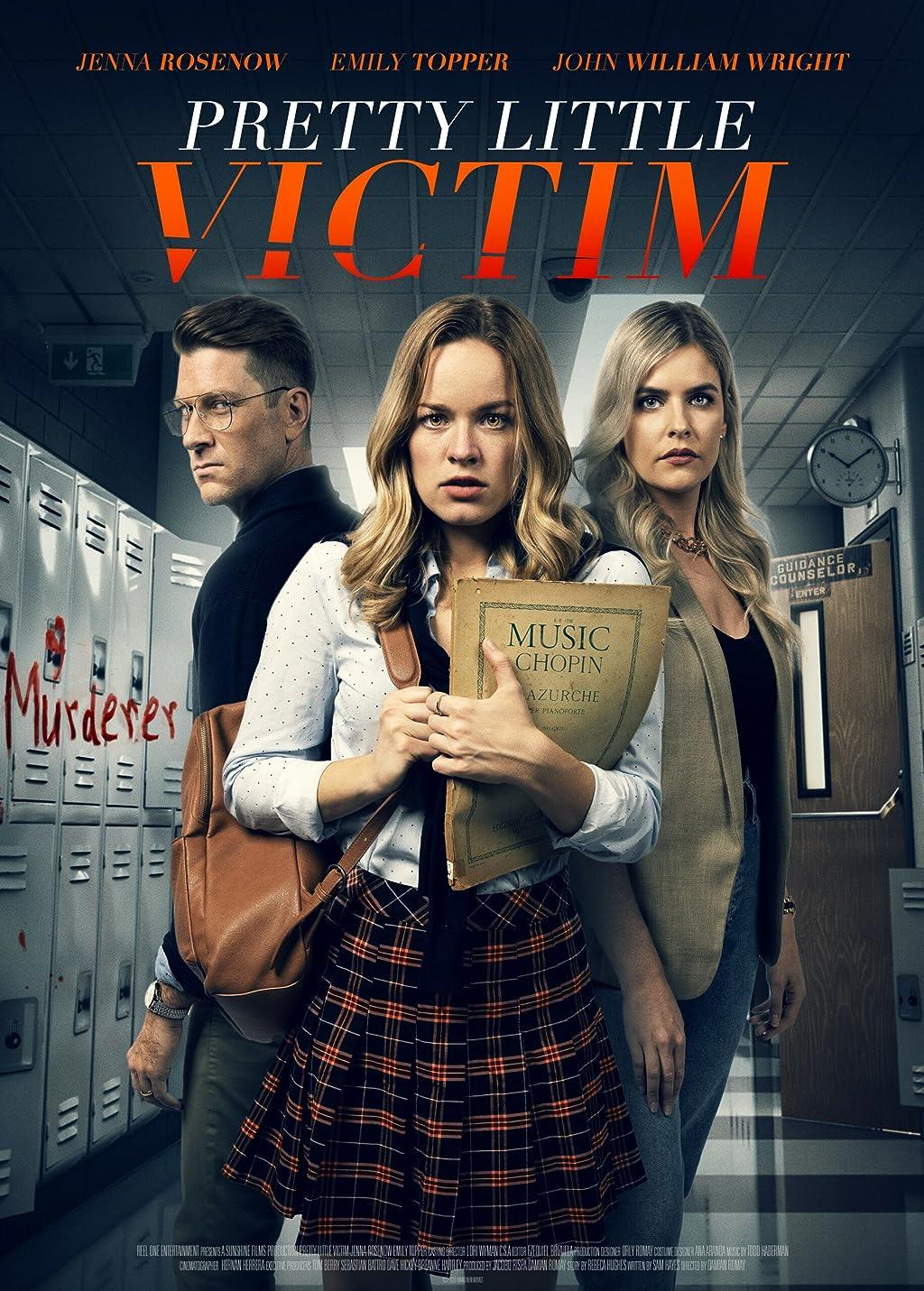 Watch Pretty Little Victim Online Free in HD