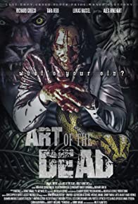 Primary photo for Art of the Dead