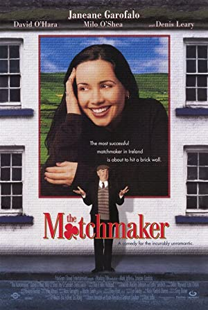 Where to stream The MatchMaker