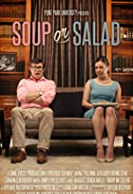 Soup or Salad