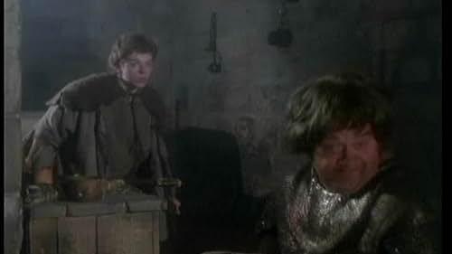 Robin Of Sherwood: Set 1-Volume 1