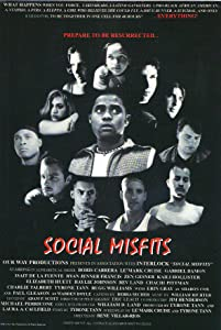 MP4 free movie downloads for iphone Social Misfits USA [720px]