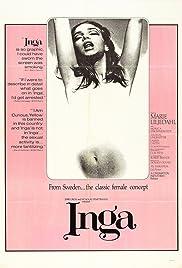 Inga(1968) Poster - Movie Forum, Cast, Reviews