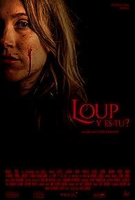 Primary photo for Loup y es-tu?