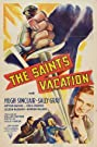 The Saint's Vacation (1941) Poster