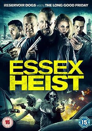 Permalink to Movie Essex Heist (2017)