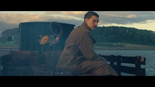Based on David Grann's best-selling book of the same name, The Lost City of Z is the true-life drama which centers on British explorer Col. Percival Fawcett, who disappeared while searching for a mysterious city in the Amazon in the 1920s.