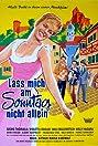 Lass mich am Sonntag nicht allein (1959) Poster
