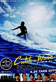 Catch a Wave Poster