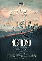 Nostromo: El sueño imposible de David Lean