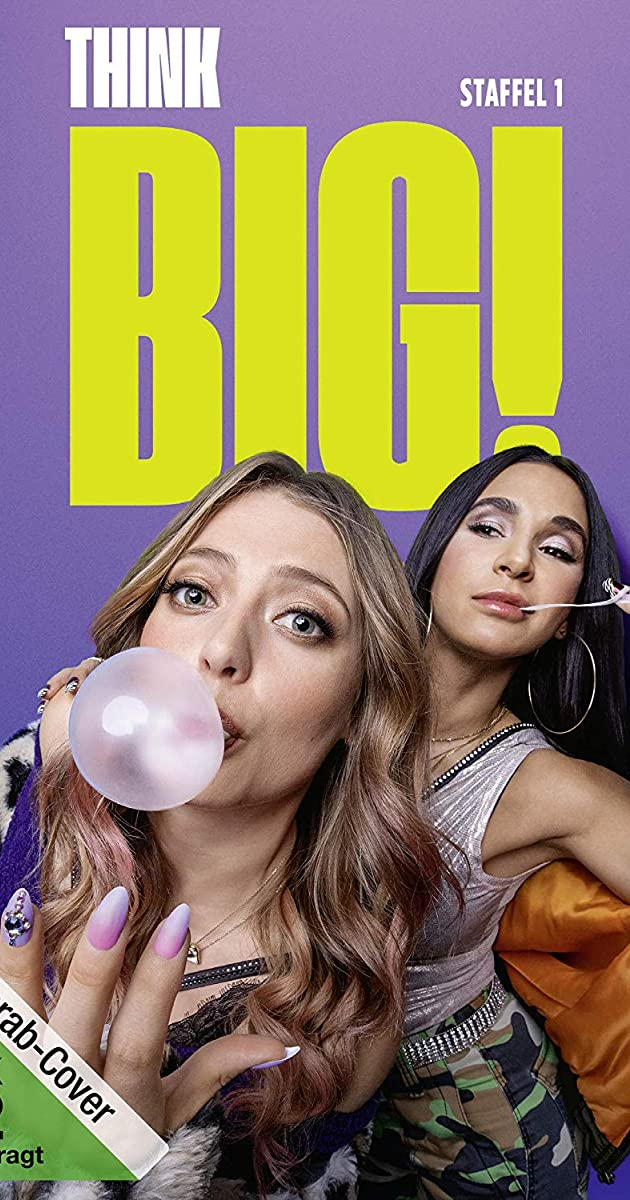 descarga gratis la Temporada 1 de Think Big! o transmite Capitulo episodios completos en HD 720p 1080p con torrent