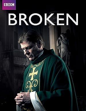 Where to stream Broken