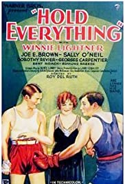 Hold Everything(1930) Poster - Movie Forum, Cast, Reviews