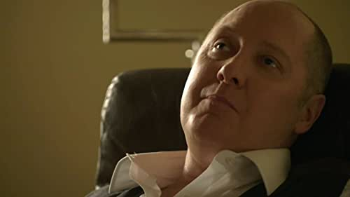 The Blacklist: So How Does It Feel?