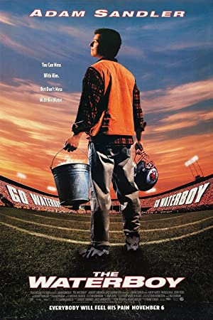 Permalink to Movie The Waterboy (1998)