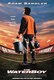 The Waterboy Poster