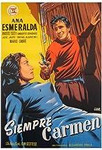 Carmen proibita