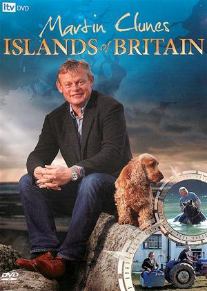 Where to stream Martin Clunes: Islands of Britain