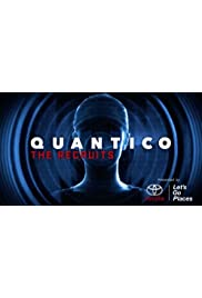 Quantico the Recruits: Inside the CIA