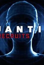 Quantico the Recruits: Inside the CIA