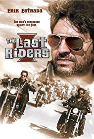 The Last Riders (1992)