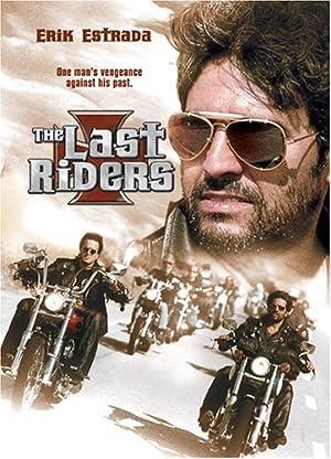 Where to stream The Last Riders