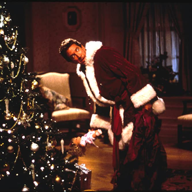 Tim Allen in The Santa Clause (1994)