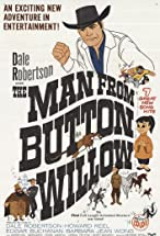 Primary image for The Man from Button Willow