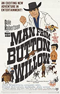 Sites for movie watching The Man from Button Willow [480x272]