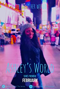 Primary photo for Ashley's World
