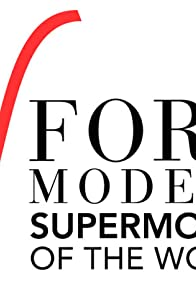 Primary photo for Ford Supermodel of the World
