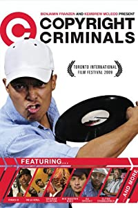 Watch free new english movies Copyright Criminals [4k]