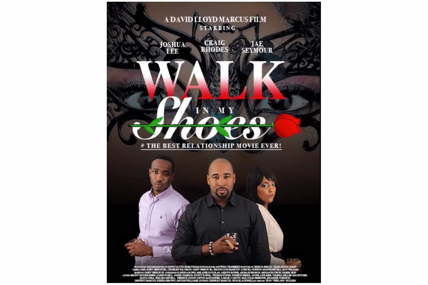 Walk in My Shoes (2018)