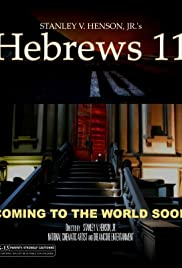 Hebrews 11 Poster