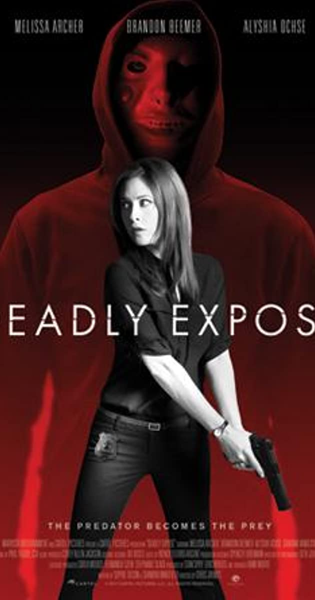 Subtitle of Deadly Expose