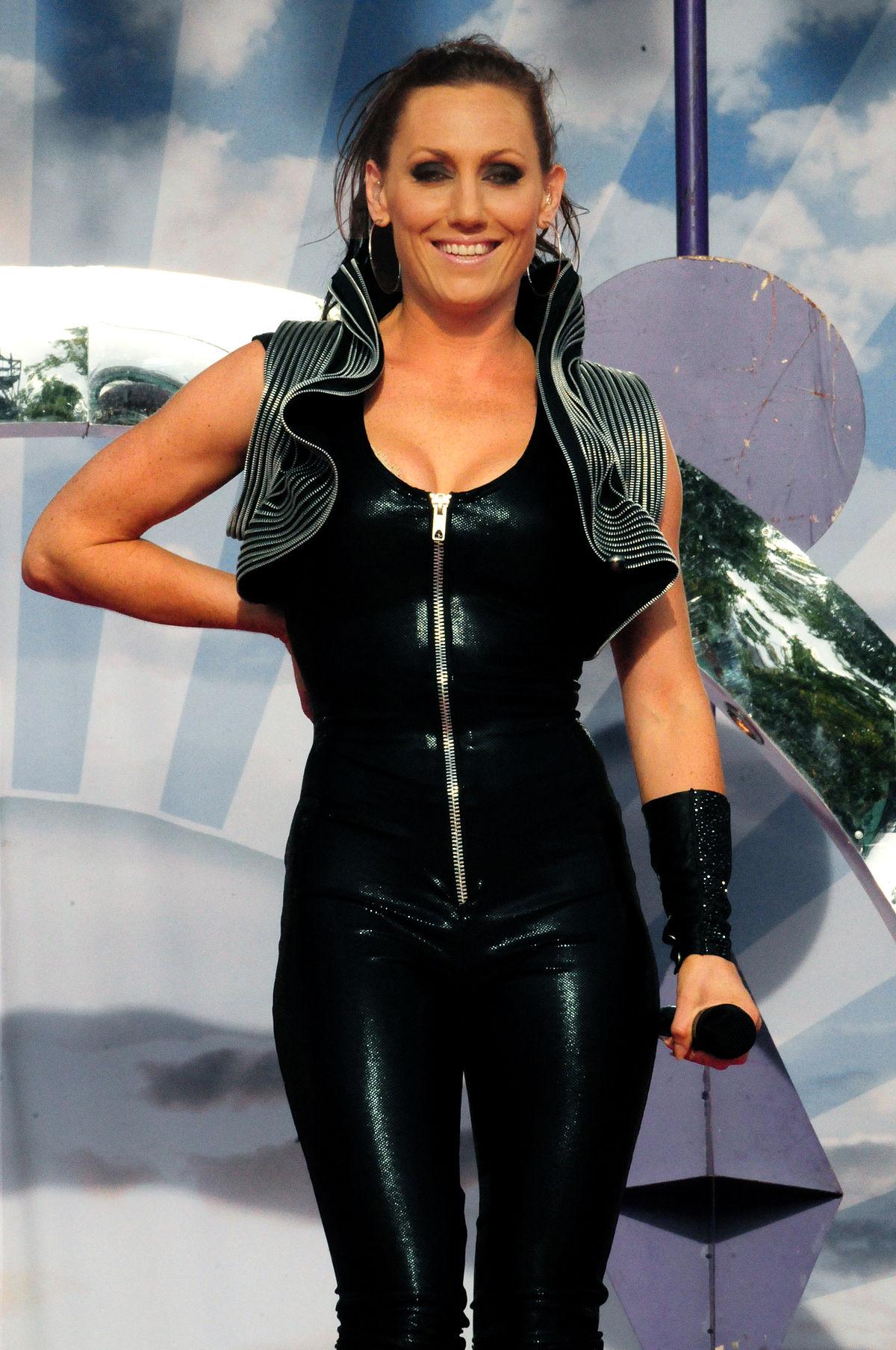 Lina Hedlund