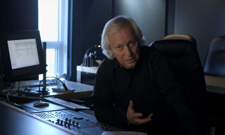 Jean-Claude Lord in Les Criminelles (2013)