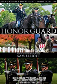 Honor Guard Poster